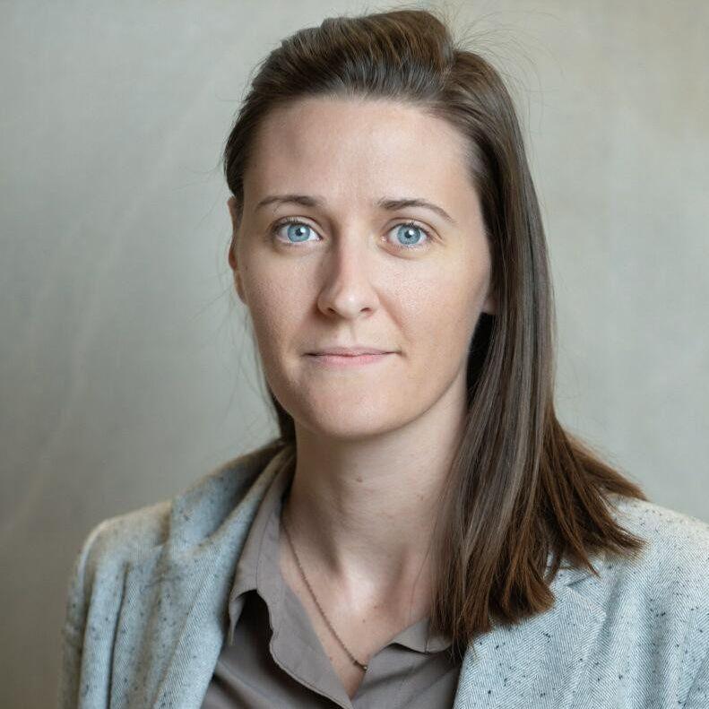 April Byrne