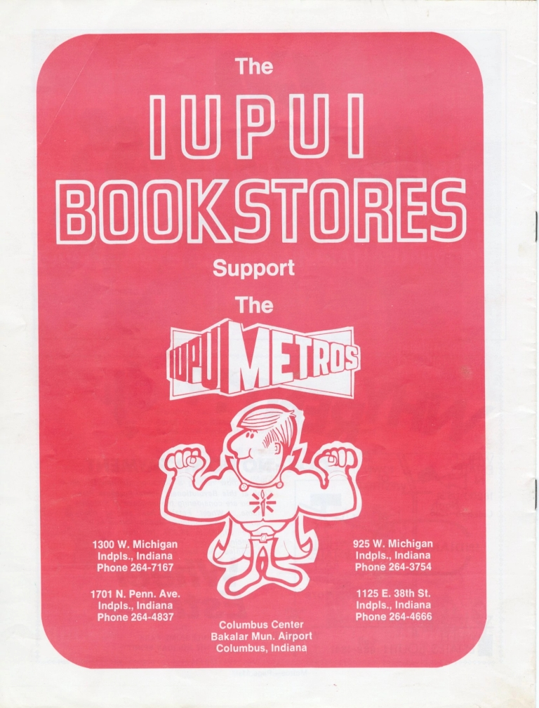 a flyer for a bookstore advertising book rentals