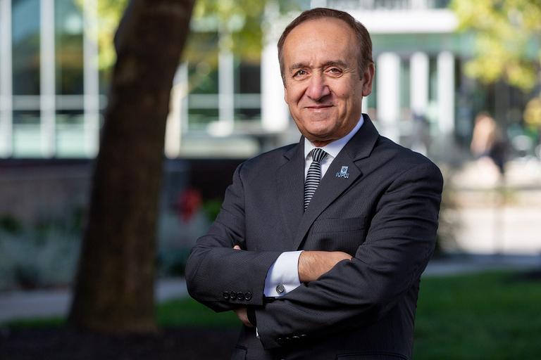 Nasser Paydar