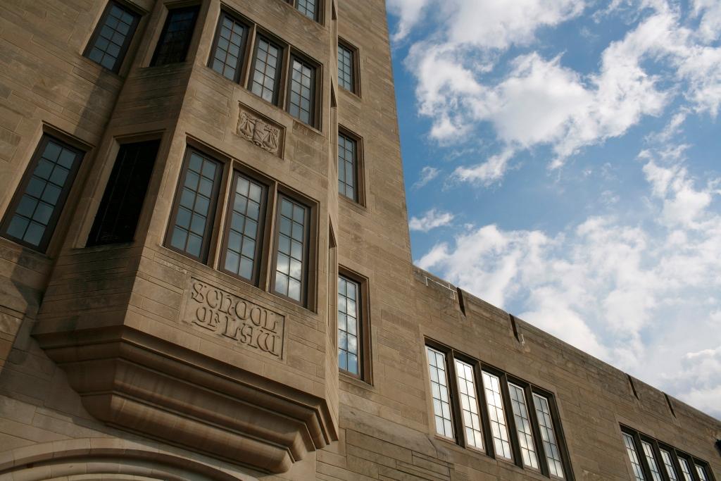 Maurer School of Law