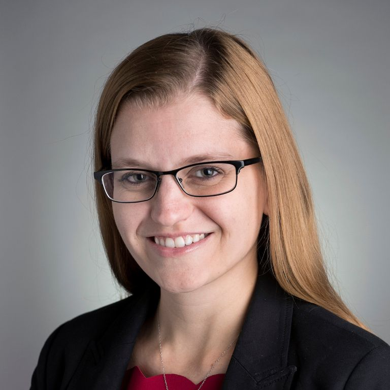 Beth Fossen