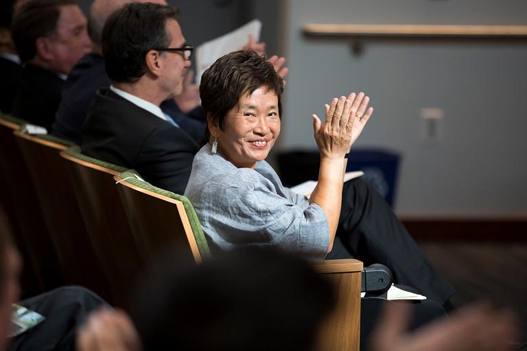 Seung-kyung Kim
