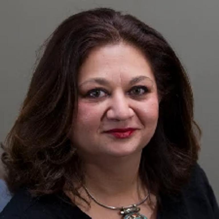 Khadija Khaja