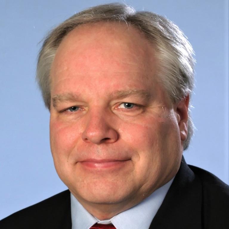 James Klaunig