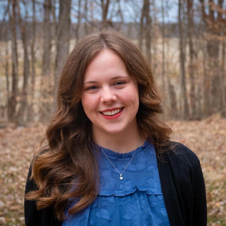 Rachel McCrorey