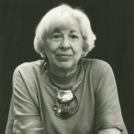 Alma Eikerman