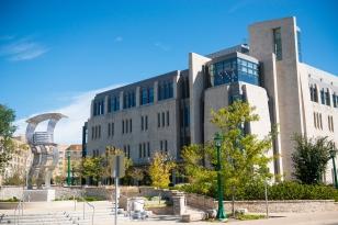 Jacobs School of Music East Studio Building