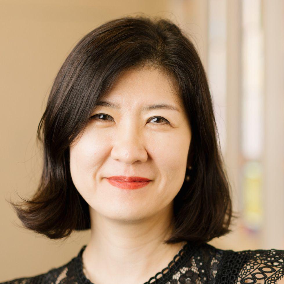 Jooyoung Shin