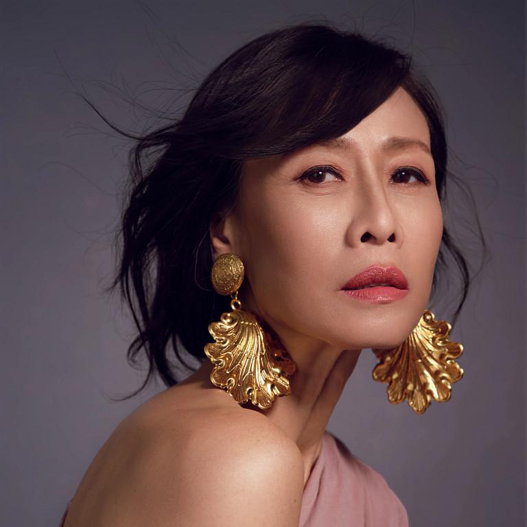 IU alumnus and actress Kheng Hua Tan
