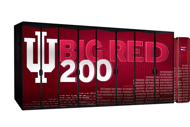 Big Red 200.