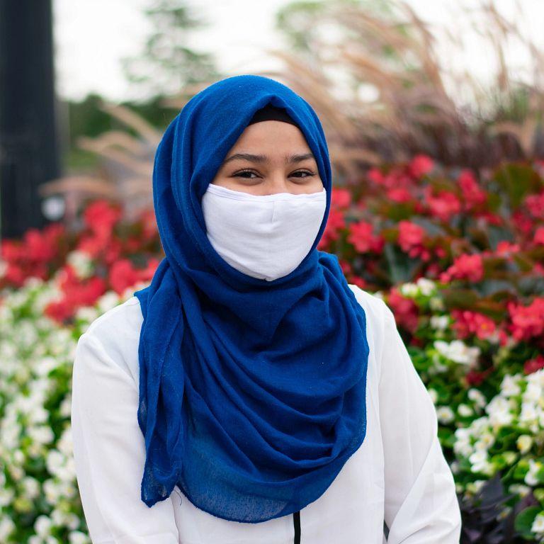 Sadia Habib