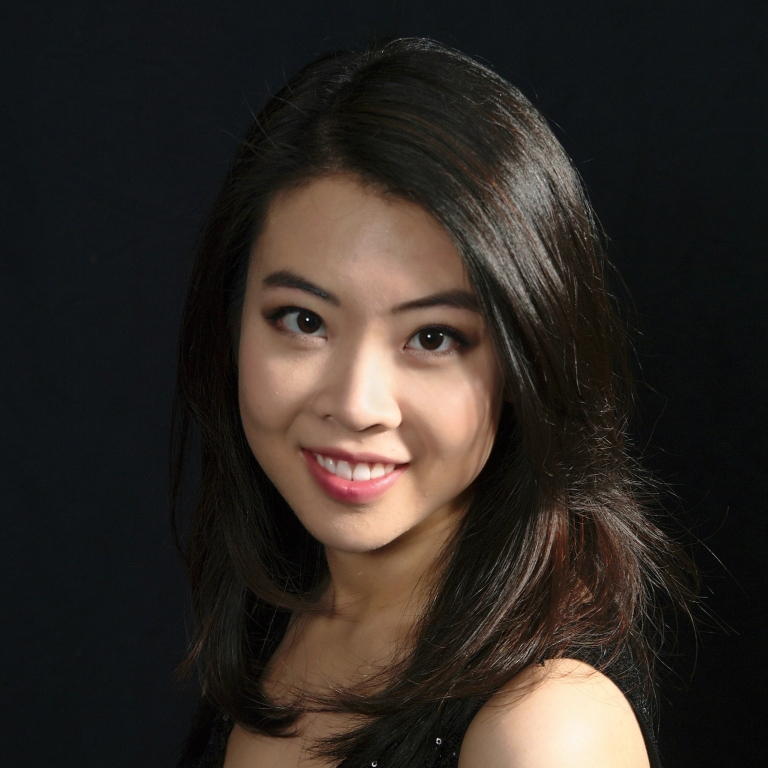 Tracy Wong