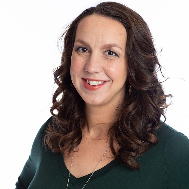 Megan Carlson