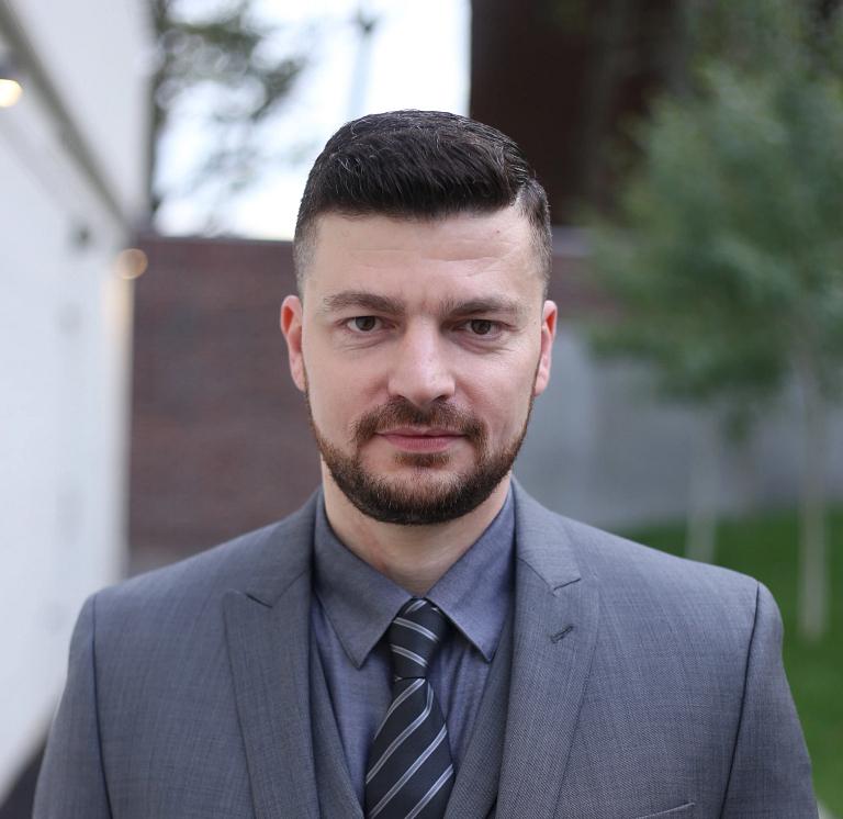 Alexander Gumennik